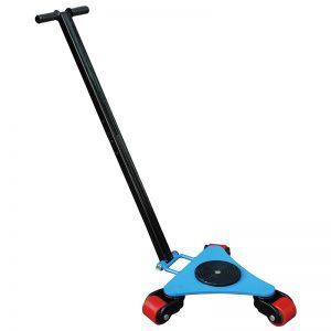 الثقيلة الدوارة الدوارة آلة التزلج